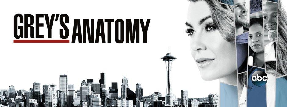 Cinco Motivos Para Assistir: \'Grey\'s Anatomy\'