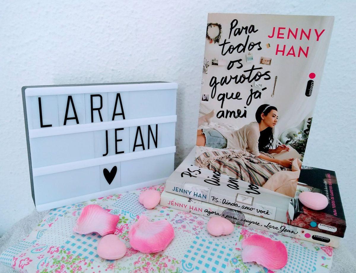 Resenha: 'Para todos os garotos que já amei - Jenny Han'