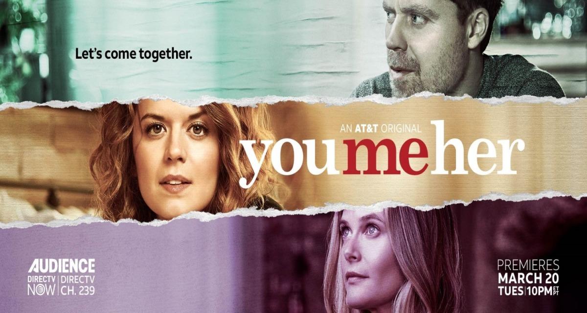 Crítica da Série: 'Eu Tu e Ela - 3ª Temporada'
